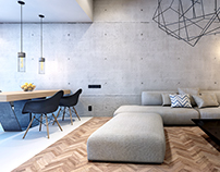 Herastrau Loft Bucharest
