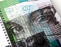 Brochures / Hungarian Banknote Printing Company
