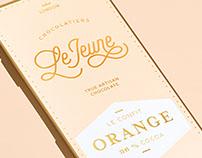 LE JEUNE Chocolatiers