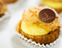 Toujours, French Patisserie