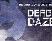 Derby Daze 2016