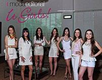 It Girls! | modaeditorial