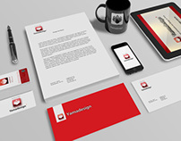 Business Corporate Identity