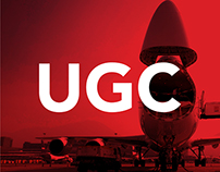 Rebrand UGC -  Universal Group of Companies