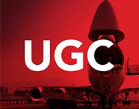 Rebrand UGC -  Universal Group of Companies