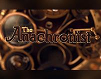 Anachronist Anamatic Teaser