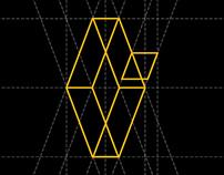 Interior designer logo
