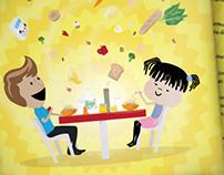 Manual de Alimentación Saludable