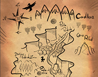 Mapa de anku