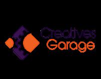 Creatives Garage WTF Series Sound Design & Production