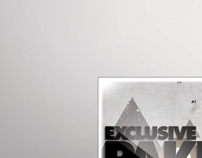 Exclusive CD-Pakk