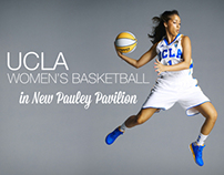 UCLA Athletics Marketing: Women's Basketball