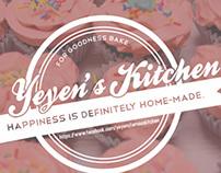Yeyen's Kitchen