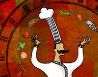 Sancho's, Restaurante Cantina Mexicana