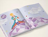 O Pequeno Príncipe   Design Editorial