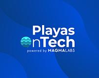 Playas On Tech