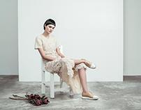 Trista F/W15' Ad Campaign