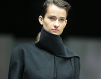 Hussein Chalayan AW 13/14 @ AFF (Personal Selects)