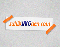 Sahibingden Website Design