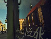 PRAGUE, Spring 2013