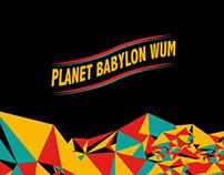 Planet Babylon