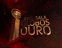 Globos Ouro 2013
