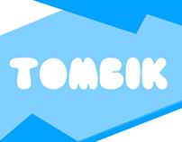 Tombik The Font