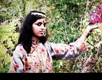 The Countryside Girl (Photoshoot 2)