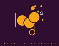Logos , Marks & Branding