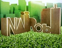 Nairobi Typography