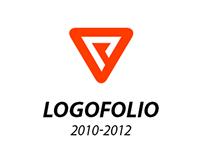 Logofolio 2010/2012