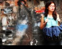 The Eco Chic (Photoshoot 1)