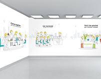 KSUM - Wall art