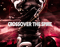 Hwa Yo - Crossover the Spirit.