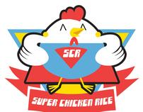 Super Chicken Rice