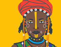 shamanic healing campaign