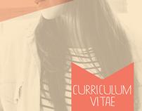 Curriculum Vitae - Infographic