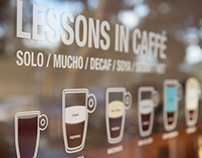 Lessons in Caffé