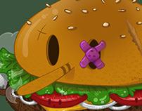 Quest Burger