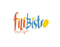 Filibistro Brand Identity