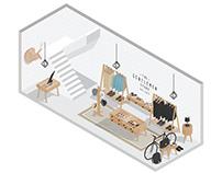 The Gentlemen Store