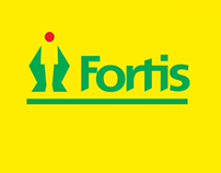 Generic creatives for Fortis Healthcare