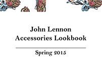 John Lennon Accessories Lookbook