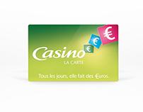 Programme de Fidélité Casino