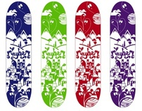 Mayhem Decks......