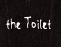 The Toilet: Motion Graphics