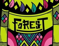 Forest Skateboards......