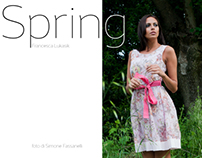Spring -  editorial
