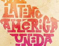Poster Latino América