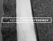 Aspar Karahyuseinov—Branding